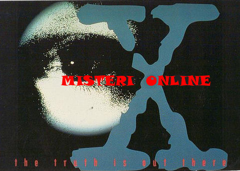 Misteri Online