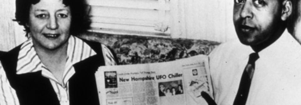 Primo rapimento alieno: 19 settembre 1961