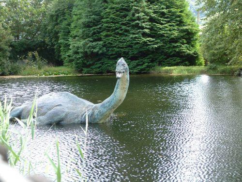 Loch Ness leggenda o realtà?